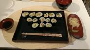 Vegan for Fun - Sushi