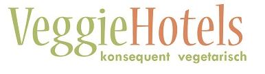 VeggieHotels Logo