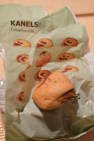 Vegan bei IKEA