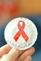 ESP Kondom (vegan, tierversuchsfrei) - Probe